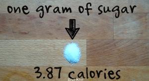 גרם סוכר