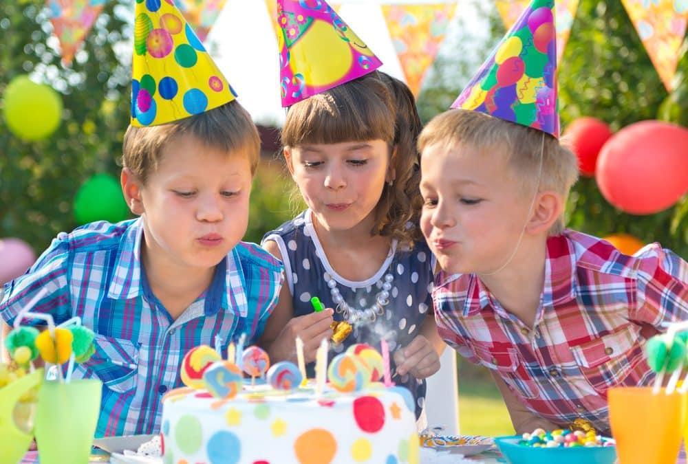 5 הטיפים המובילים לקישוט יום ההולדת